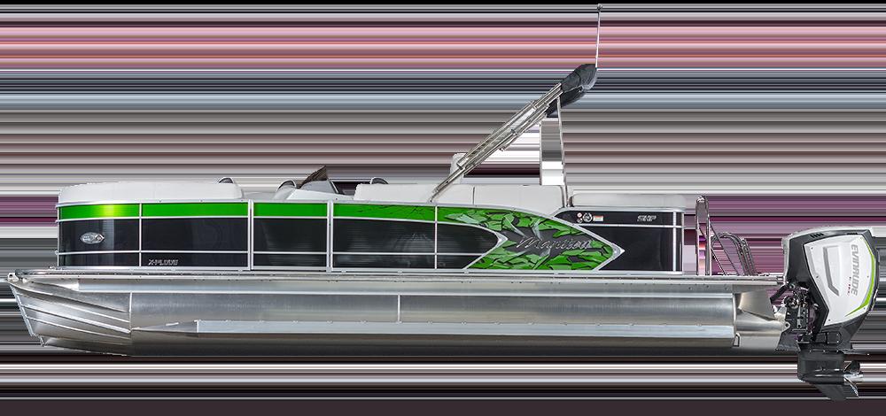 Evinrude E-TEC G2 - Outboard Motor of the Future   Evinrude